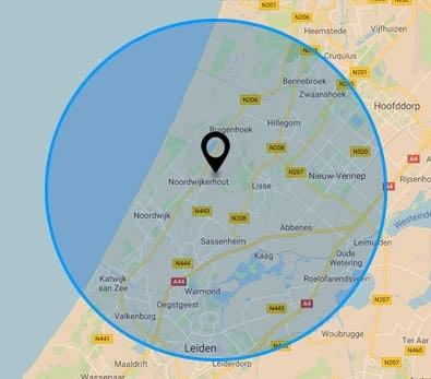 slotenmaker Noordwijkerhout
