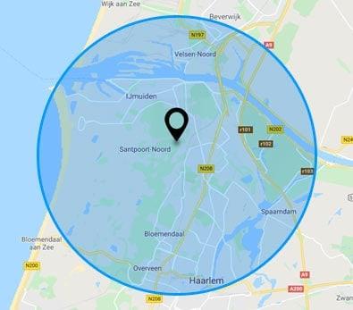slotenmaker Santpoort-Noord