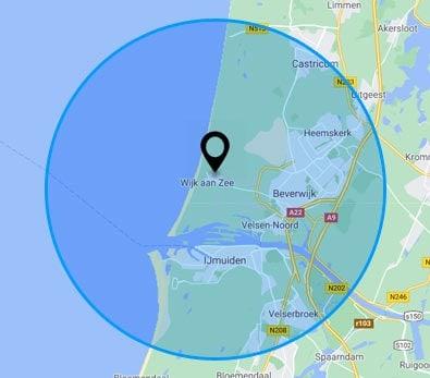 slotenmaker Wijk aan Zee
